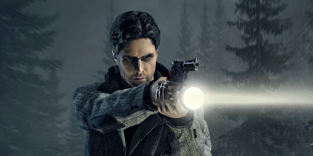 "Nach ""The Witcher"": Auch Horror-Videospiel ""Alan Wake"" bekommt Serien-Adaption"