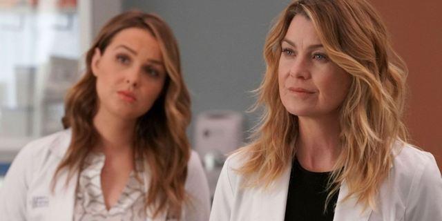 """Grey's Anatomy""-Produzentin plant neue Krankenhaus-Serie"