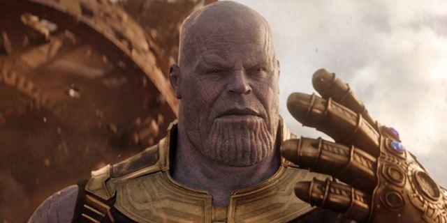 """Neue """"Avengers 4""""-Theorie: Thanos wird nicht von einem Avenger besiegt"""