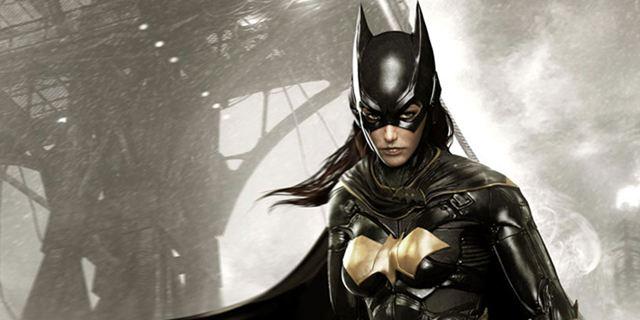 """Gerücht: """"Batgirl""""-Serie für Streaming-Dienst DC Universe geplant"""