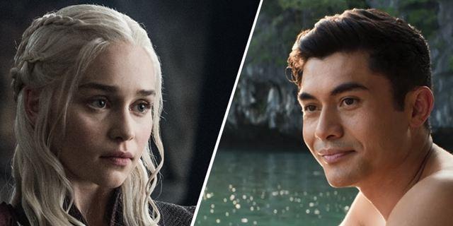 """""""Game Of Thrones""""-Star trifft """"Crazy Rich""""-Newcomer unter dem Weihnachtsbaum in """"Last Christmas"""""""