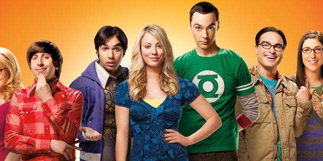 """Trotz nahendem """"Big Bang Theory""""-Ende: Noch keine Ideen für das Finale"""