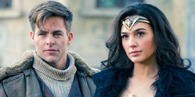 """So soll Steve Trevor in """"Wonder Woman 2"""" zurückehren"""