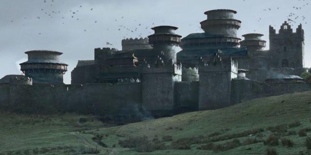 """""""Game Of Thrones"""": Bald könnt ihr Winterfell und King's Landing selbst besuchen!"""