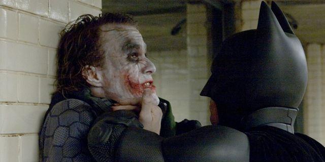 """Und noch ein Joker: """"The Room""""-Kultstar Tommy Wiseau dreht berühmte """"The Dark Knight""""-Szene nach"""
