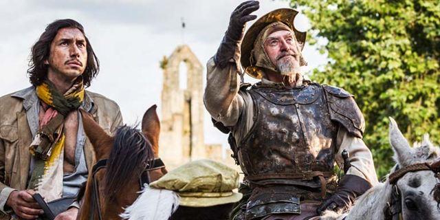 """Auch er wusste nicht, ob """"The Man Who Killed Don Quixote"""" gut oder schlecht ist: Unser Interview mit Terry Gilliam"""