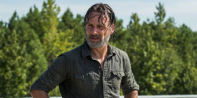 """Trotz Ausstieg: So bleibt Andrew Lincoln """"The Walking Dead"""" erhalten"""