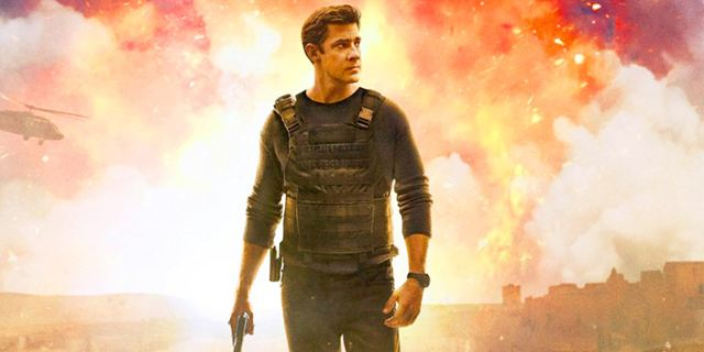 "Deutscher ""Game Of Thrones""-Star in 2. Staffel ""Jack Ryan"" dabei"