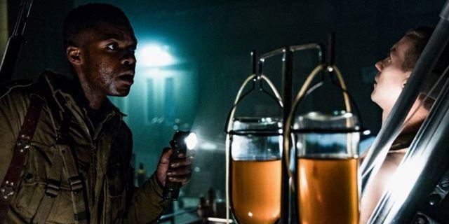 """""""Operation: Overlord"""": Unser erster Eindruck vom Action-Horrorfilm mit mutierten Nazi-Soldaten"""