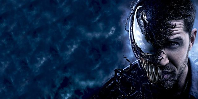 """Interview zu """"Venom"""": Tom Hardy verrät uns, warum die Altersfreigabe sogar zu hoch ist"""