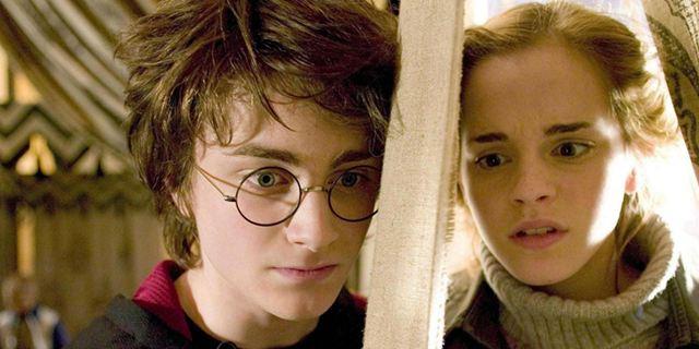 """""""Harry Potter und der Feuerkelch"""": Drei fantastische Fakten und wo sie zu finden sind"""
