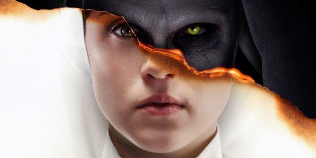 """Die Horror-Reihe wird weiter wachsen: """"The Nun"""" ist nun der erfolgreichste """"Conjuring""""-Film"""