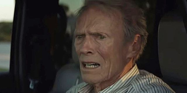 "Schauspiel-Comeback mit 88: Erster Trailer zu ""The Mule"" mit Clint Eastwood als Droggenschmuggler"