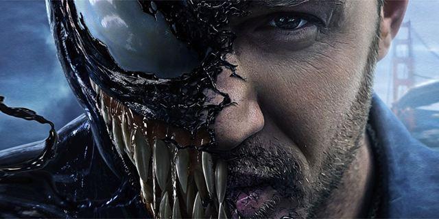 """Einspielrekord am ersten Tag: """"Venom"""" auf Erfolgskurs"""