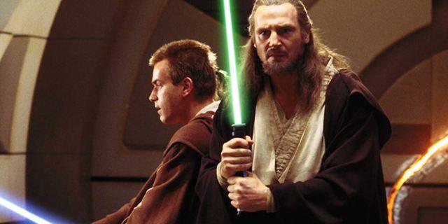 """Warum """"Episode 1"""" die zwei besten """"Star Wars""""-Momente hat"""