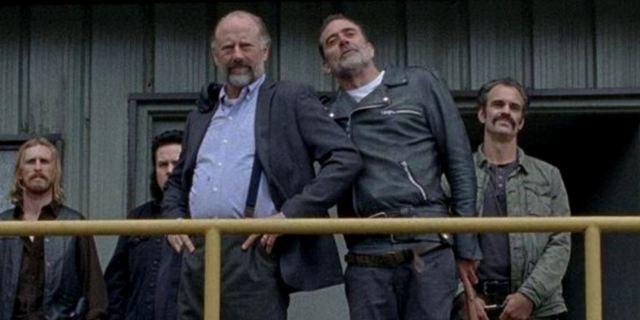"""Zu wenig zu tun: Das neueste """"The Walking Dead""""-Opfer forderte eigenen Tod"""