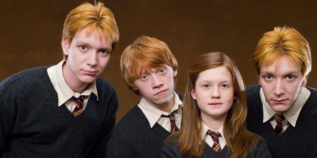 """Bereit für """"Harry Potter 8"""": George-Weasley-Darsteller wäre sofort dabei"""
