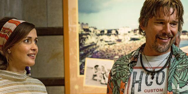 """""""Juliet, Naked"""": Deutscher Trailer zur Nick-Hornby-Verfilmung mit Ethan Hawke"""