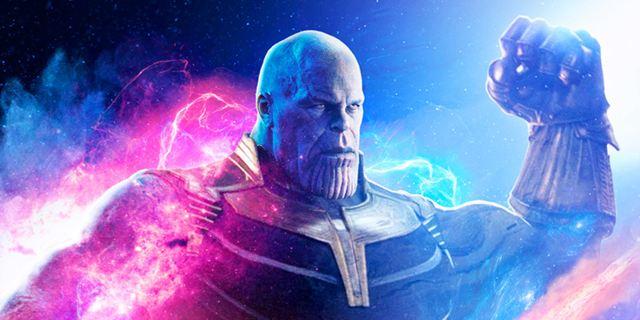 """Nicht Josh Brolin: Der Erfinder von Thanos wollte diese zwei Superstars für den """"Avengers""""-Bösewicht"""