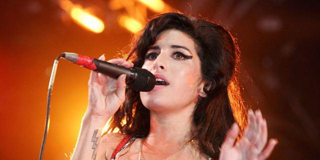 Biopic über Amy Winehouse kommt