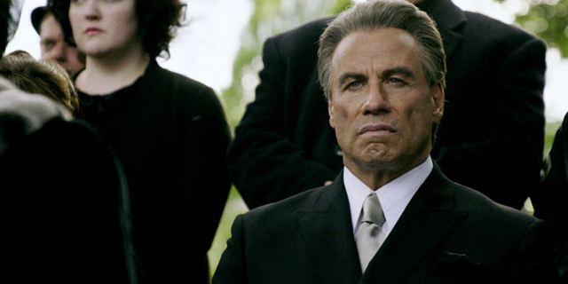 """Trailerpremiere zu """"Gotti"""": Umstrittenes Mafia-Biopic mit John Travolta"""