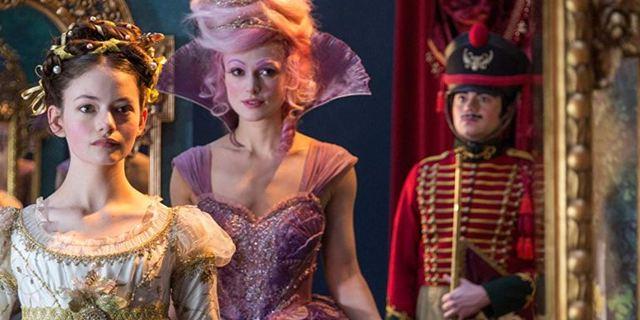 """""""Cinderella"""" und """"Arielle, die Meerjungfrau"""": Keira Knightley verbietet ihrer Tochter Disney-Klassiker"""