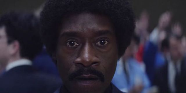 """The Wolf Of Wall Street"" als Serie: Trailer zu ""Black Monday"" mit Don Cheadle"