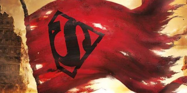 """Eine Welt ohne Superman: Trailer zum DC-Animated-Universe-Finale """"Reign Of The Supermen"""""""