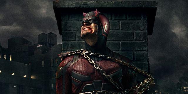 """Wird nun auch """"Daredevil"""" abgesetzt? Zuschauerinteresse an Marvel-Helden massiv gesunken"""