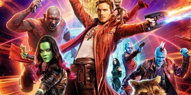"""Kampfansage an Disney: Unermüdliche """"Guardians Of The Galaxy""""-Fans starten freche Aktion"""