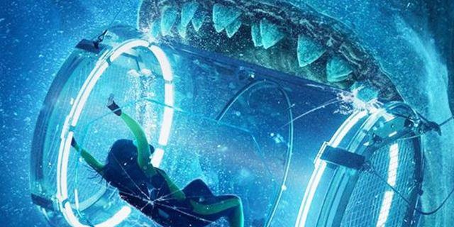 """""""Meg 2"""": Die Fortsetzung zum Hai-Horror ist bereits in Arbeit"""