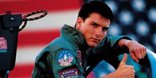 """Hilfe für Tom Cruise: """"Mission: Impossible""""-Mastermind soll """"Top Gun 2"""" aufmöbeln"""