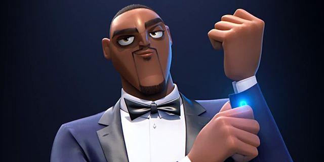 """Superagent Will Smith wird zur Taube: Trailer zu """"Spione Undercover"""" von den """"Ice Age""""-Machern"""