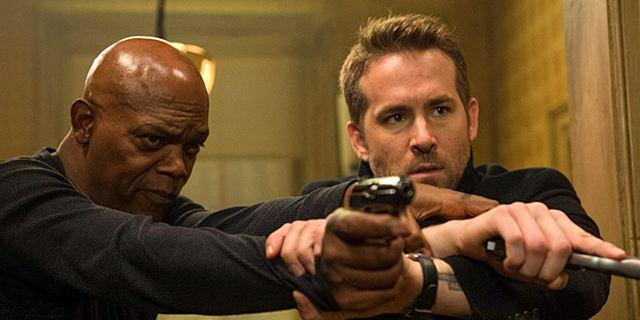 """Bestätigt: Ryan Reynolds und Samuel L. Jackson kehren für """"Killer's Bodyguard 2"""" zurück"""
