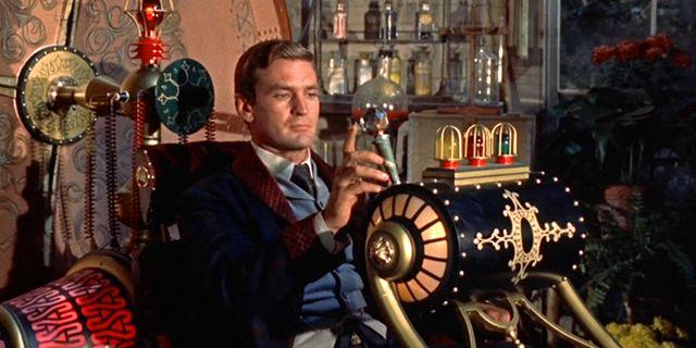 """""""Es""""-Regisseur und  Leonardo DiCaprio legen """"Die Zeitmaschine"""" neu auf"""