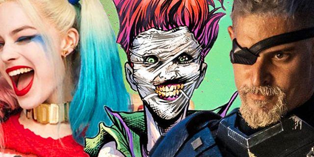 """""""Suicide Squad 2"""": Unsere Favoriten für ein neues Team unter James Gunn"""