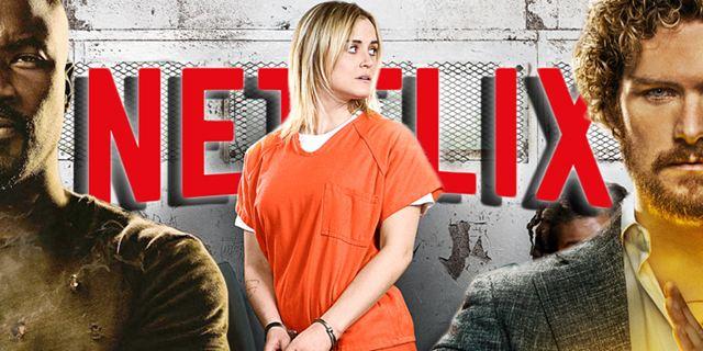 Darum setzt Netflix eure Lieblingsserien wirklich ab