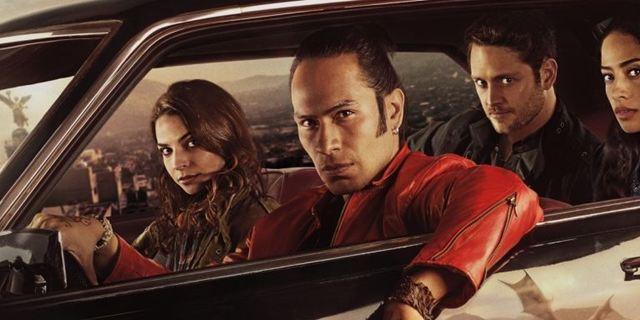 """Bald auf Netflix: Trailer zur Horrorserie """"Diablero"""""""