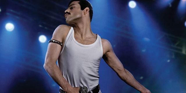 """Bohemian Rhapsody"": Freddie Mercury rockt die deutschen Kinocharts"