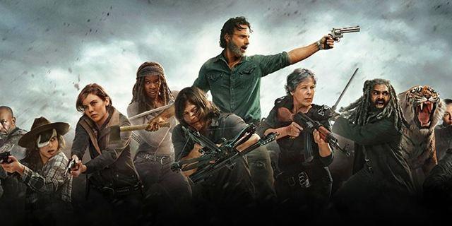 """""""The Walking Dead"""": So sehen die Überlebenden nach dem Zeitsprung aus"""
