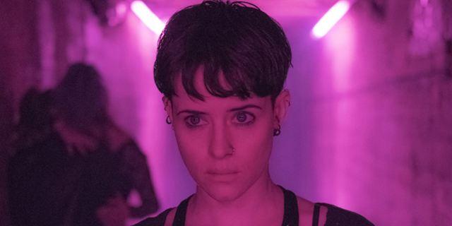 """FSK-Altersfreigabe zu """"Verschwörung"""": Auch der neue Lisbeth-Salander-Thriller ist nichts für Kinder"""