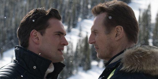 """Deutscher Trailer zu """"Hard Powder"""": Liam Neeson macht mal wieder alle platt"""