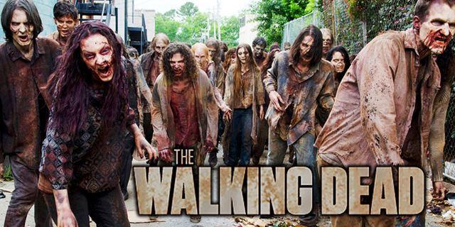 """Nach dem Zeitsprung: Das sind die neuen Figuren in """"The Walking Dead"""""""