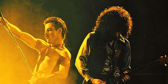 """""""Bohemian Rhapsody"""": Darum ruinieren mir die echten Live-Aufnahmen den Film"""