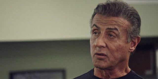 """Backtrace"": Erster Trailer zum Action-Thriller mit Sylvester Stallone"