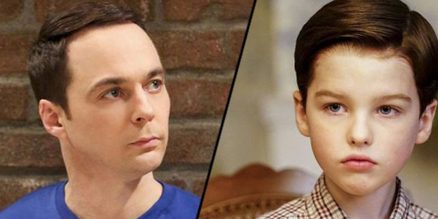 """Big Bang Theory"": Crossover-Episode mit ""Young Sheldon"" bestätigt"
