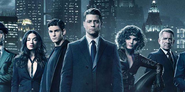 """Trailer zu """"Gotham"""" Staffel 5: Die ersten bewegten Bilder von Batman-Bösewicht Bane"""