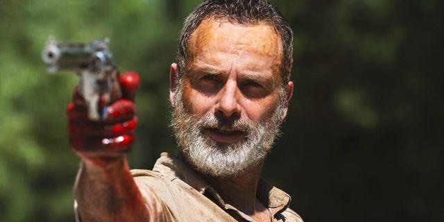 """""""The Walking Dead"""" wie das MCU: Darum musste Rick überleben"""