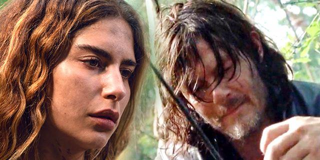 """Wo steckt Maggie? Die 10 denkwürdigsten Momente der neuen """"The Walking Dead""""-Folge"""