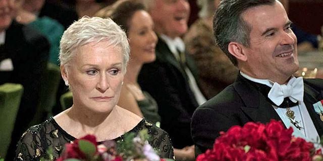 """Glenn Close auf Oscar-Kurs: Der deutsche Trailer zu """"Die Frau des Nobelpreisträgers"""""""